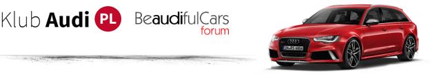 Forum Audi
